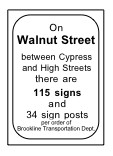 walnutsigns